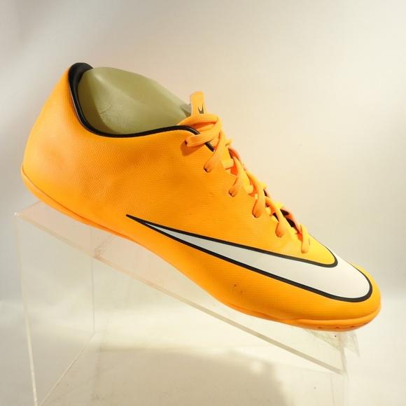 san francisco bca92 737c8 Nike Mercurial Victory V IC Size 8.5 Mens Shoes